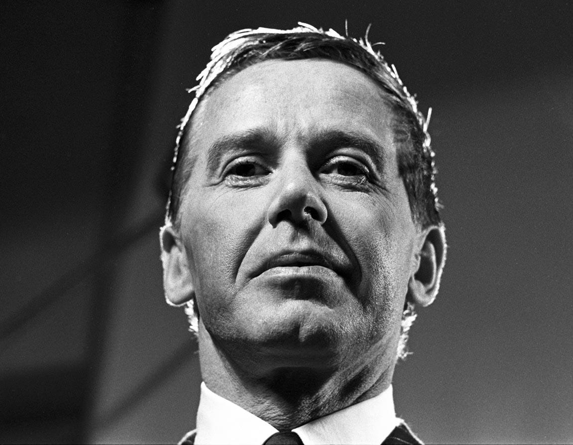 Heinz Oestergaard